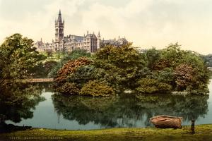 Why choose University of Glasgow?